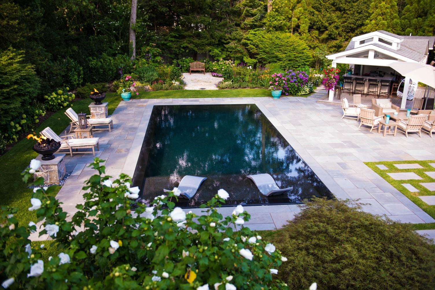 gibbons pools long island pool builder