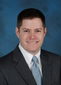 Ryan Gibbons of the Gibbons Team