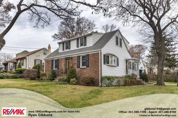 Homes for Sale in Maywood, NJ 07607
