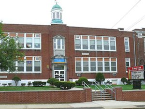Emerson Junior/Senior High School
