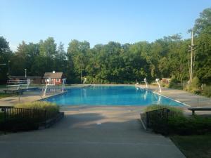 River Edge Swim Club
