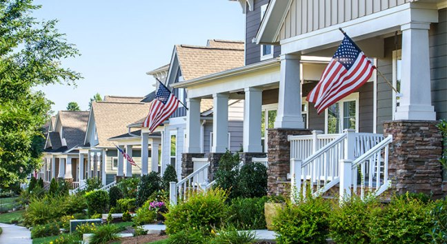Measuring Your Ability to Achieve the American Dream | Simplifying The Market