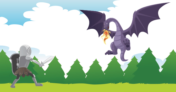 Slaying Home Buying Myths [INFOGRAPHIC]