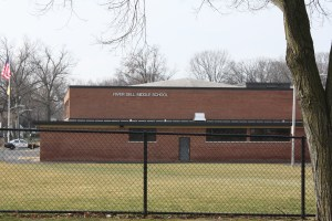 River Dell Middle School