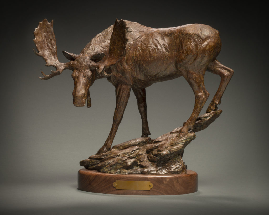 Twelve Tips to Consider When Purchasing a Bronze Sculpture