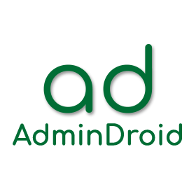 AdminDroid | Office 365 Management Made Easy