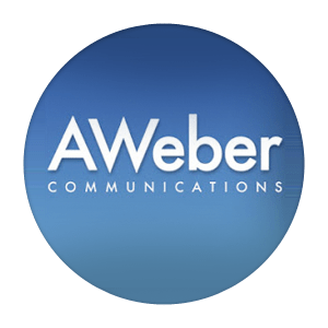 Aweber - Connections that last are built in the inbox