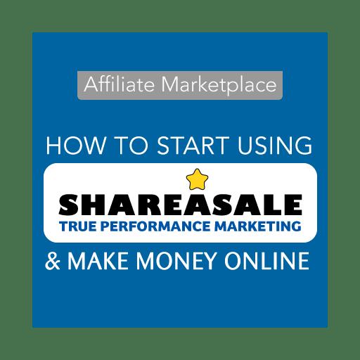 Shareasale.com - Affiliate Marketplace