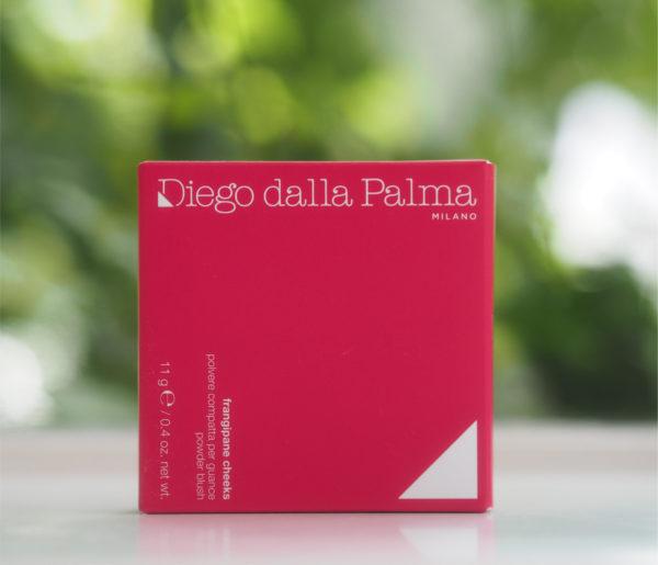 Diego Dalla Palma Frangipane Cheeks