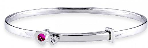 15 Different Types of Silver Bangles for Women