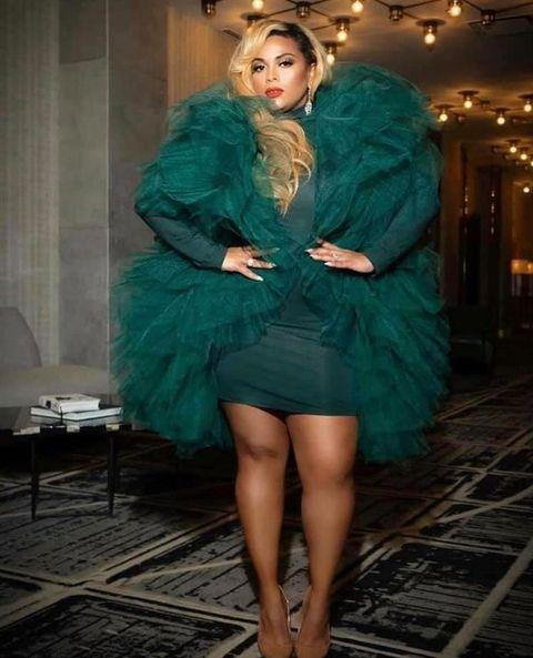 Fashion Bombshell of the Day: Rebecca from Atlanta