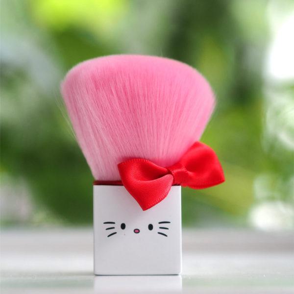 Spectrum Brushes x Hello Kitty