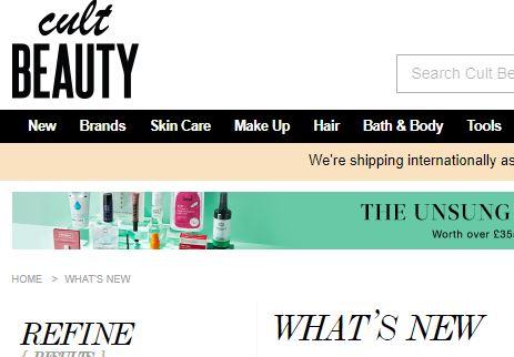 Mini Beauty Business News