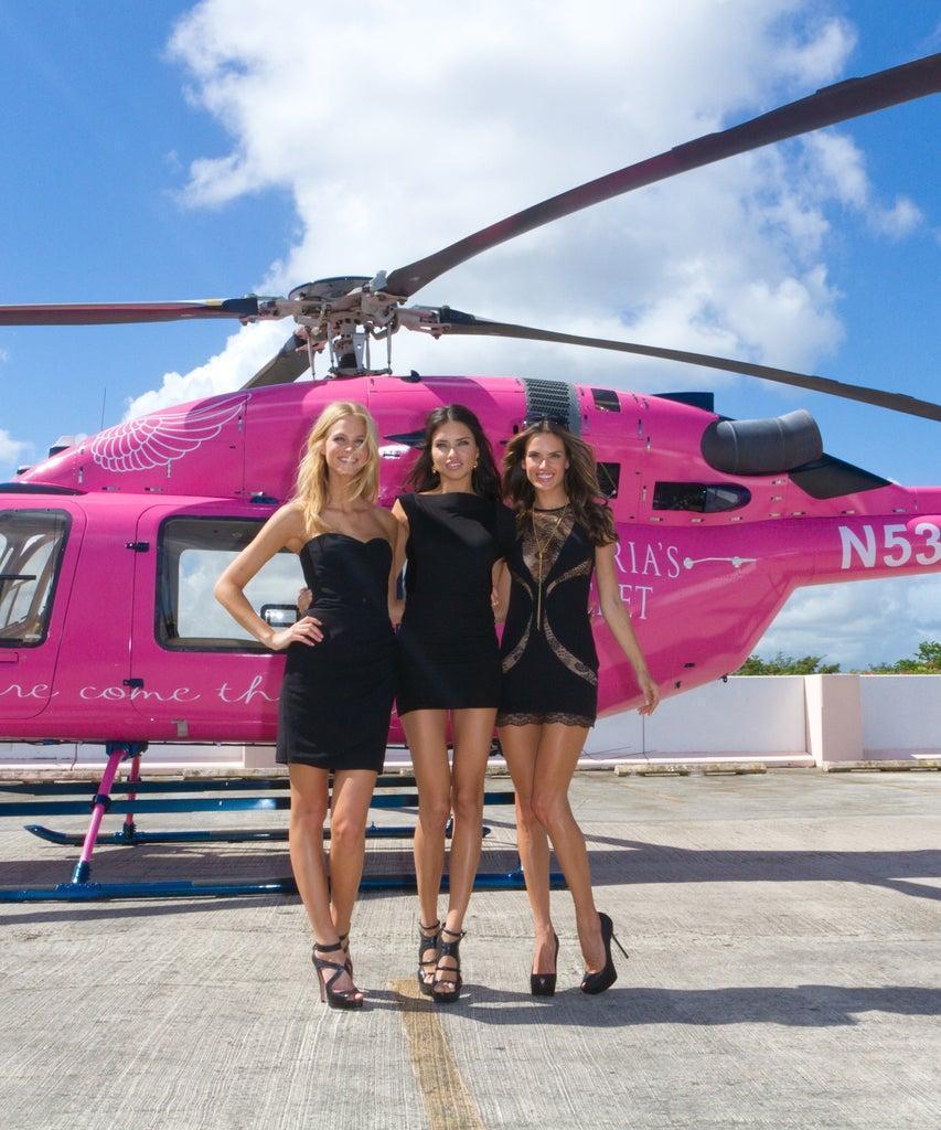 Victoria's Secret Used To Define Women; Now Women Are Trying To Redefine Victoria's Secret