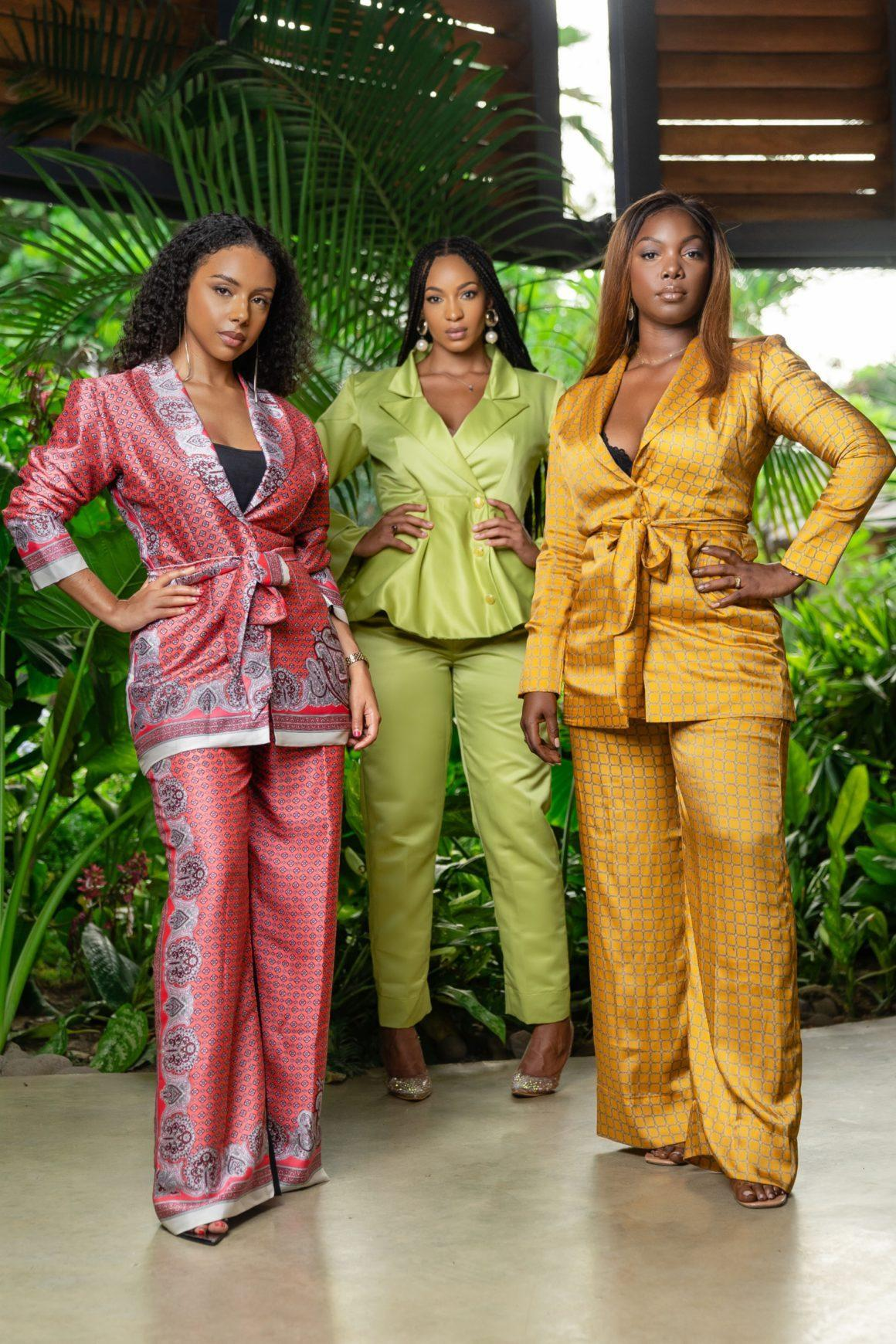 Bold Colors, Lines, and Empowerment: How Jellabiya is Revolutionizing Modern-Day Modest Fashion