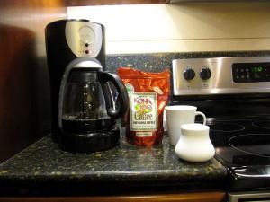 Kona Joe coffee