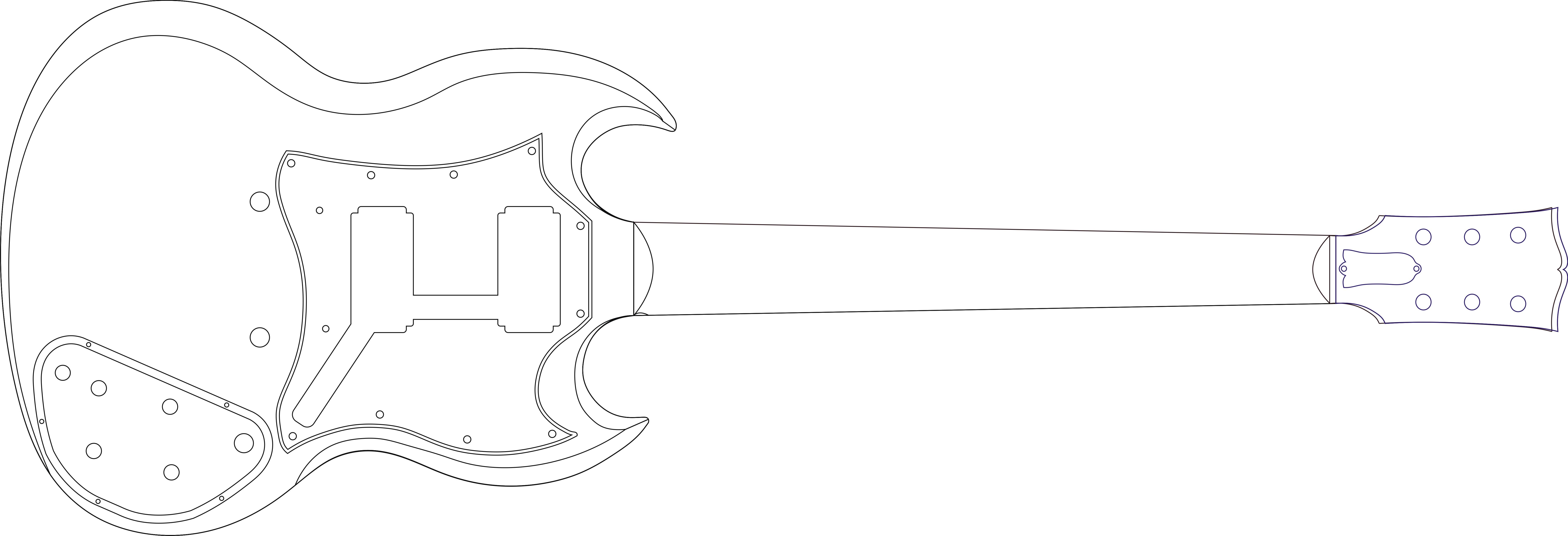 Rayno S Custom Gibson Sg Blog
