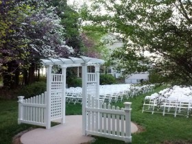 BURKE Gibsonville-Greensboro-NC-Garden-Wedding-Ceremony-Venue-280x210