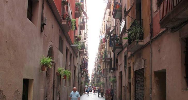 Kulturreise Barcelona, Informatiker 4C