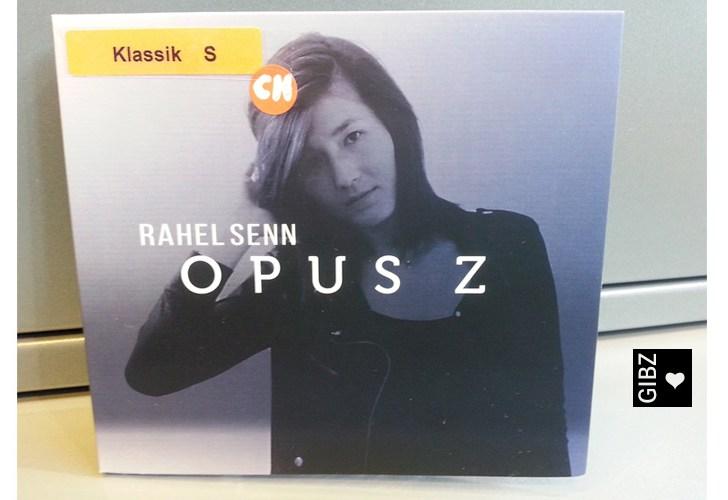 Neue CD's im Januar