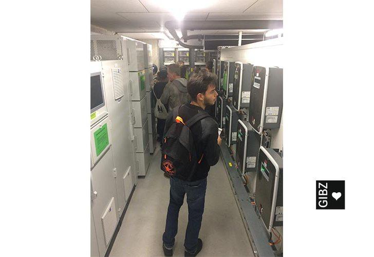 Energieautarkes Wohnen – Exkursion MA2 + MA3