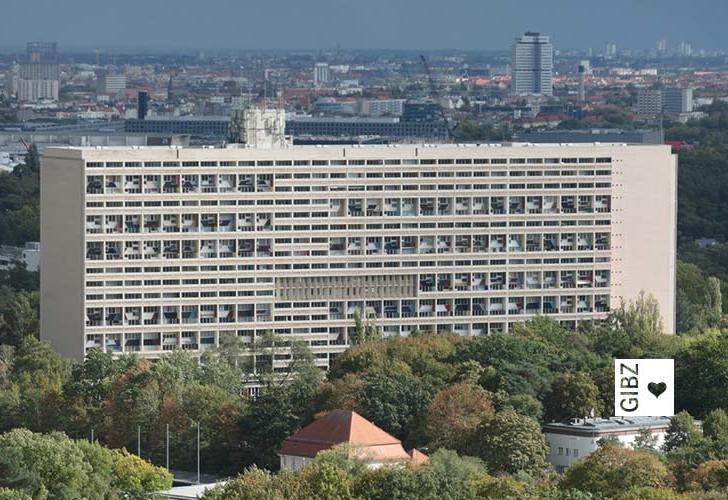 Berlin ist eine Reise wert – interdisziplinäre BM-Projektarbeitswoche