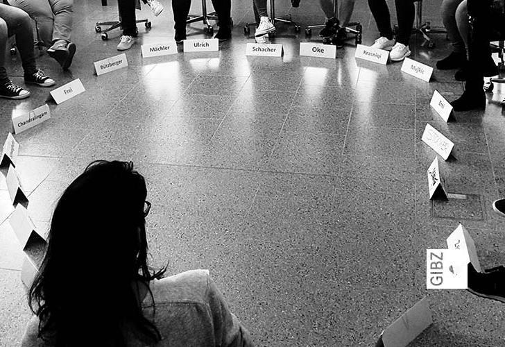 """""""Sexualität in Institutionen"""" – Unterrichtsthema der Klassen FAGEvL 2A & 2B"""