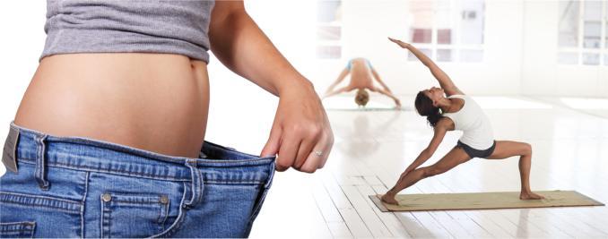 Foto von einer schlanken Person im Bezug auf Gicht und Gewicht