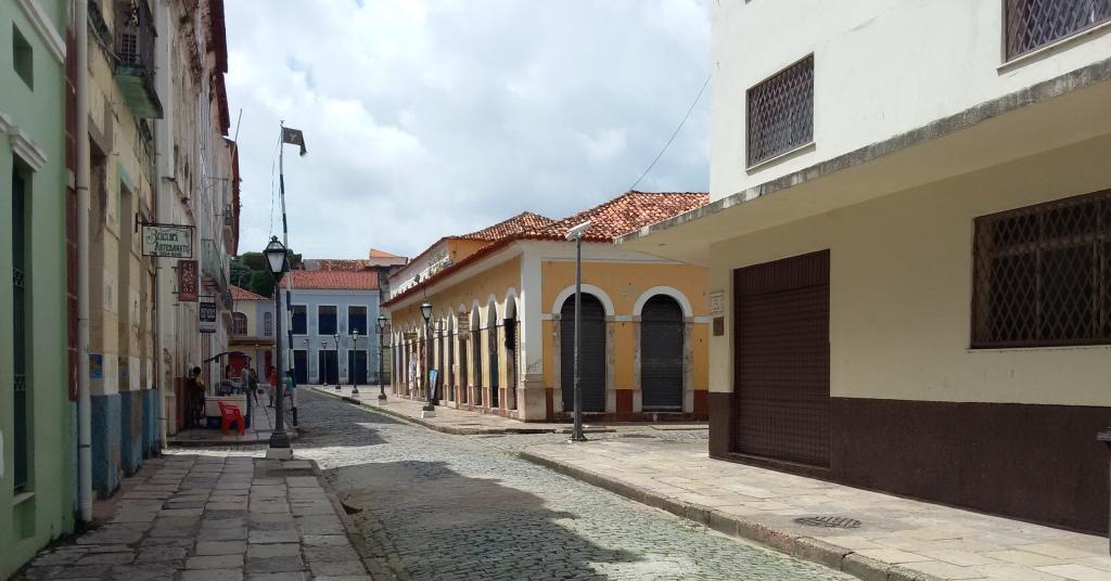 City Tour São Luis - Maranhão