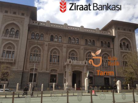 Ziraat Bankasının adı neden Ziraat?