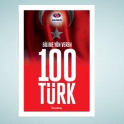 Bilime Yön Veren 100 Türk Listesindeki Gıdacılar