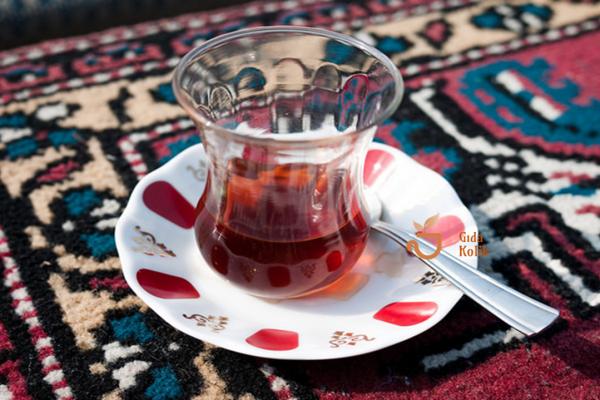 Dünya Çay Günü