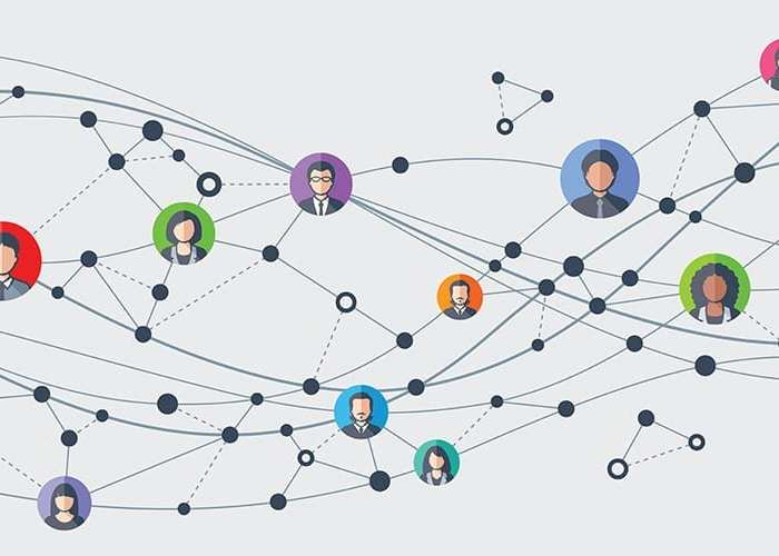 Social Network 1