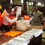 Zambin Elections