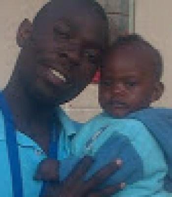 Profile picture of Boyd Mulenga