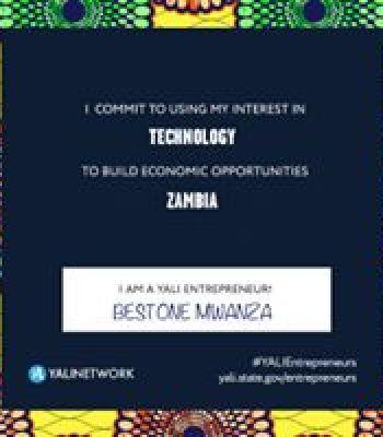 Profile picture of Bestone Mwanza