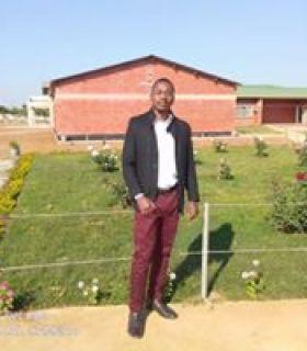 Profile picture of Bornface Mwenda