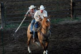 Custer County Fair, Hermosa, SD