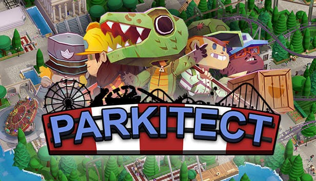 Parkitect title