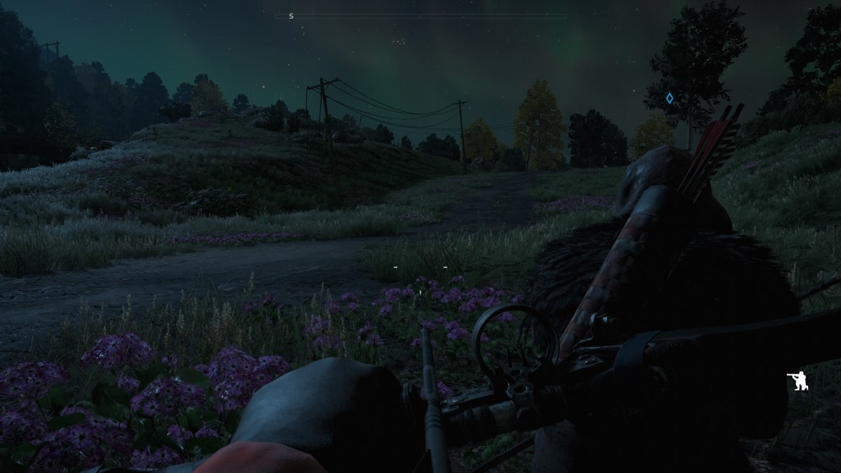 FarCry New Dawn Sneaking in Darkness