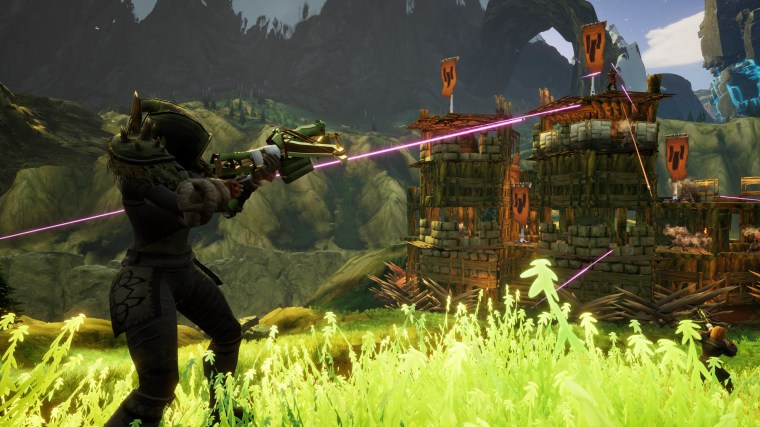 Rend. Dead survival sandbox.