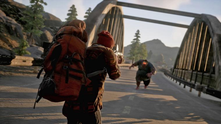 State of Decay 2 survival games