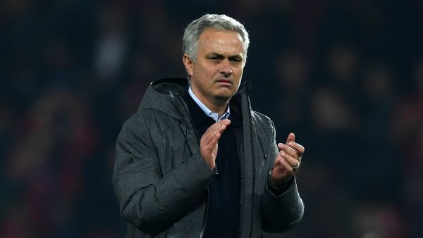 GT_Sport: Jose Mourinho Reacts To Manchester City Winning EPL, Blast Man United Players