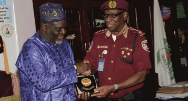 JAMB To Conduct Recruitment Test For FRSC After the Success of Police Recruitment Test(DetailsHere)