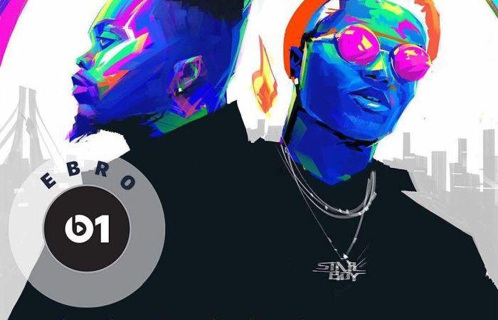 Music: Olamide Ft. Wizkid – Kana(Snippet)