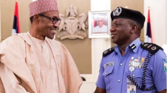 Offa Robbery: IGP Idris Gets Buhari's Approval To Arrest Saraki Over Murders In Kwara