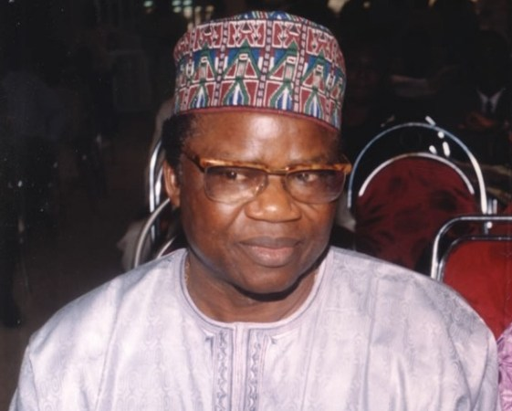 """""""Atiku Can Be President Without Going To The United States"""" – Tony Momoh Says"""