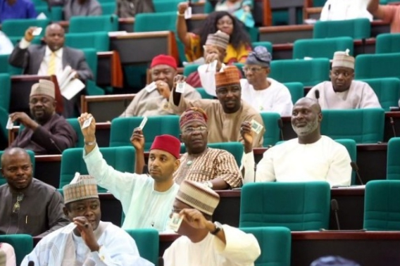 'We Are Not Coming Back To APC' – House Of Rep. Members