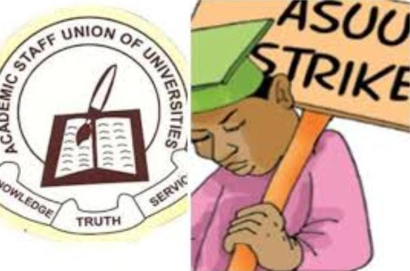 plateau-state-university-asuu-commences-indefinite-strike
