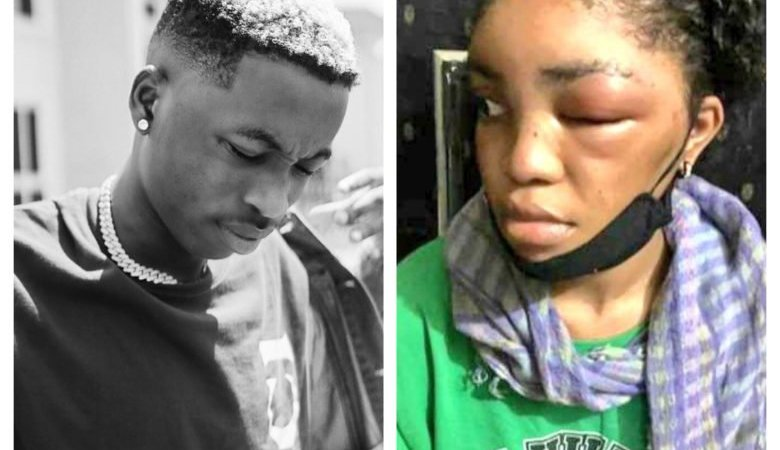 Domestic Violence Against Women Is Legal In Nigeria – Lil Frosh Will Be Set Free (See Why)